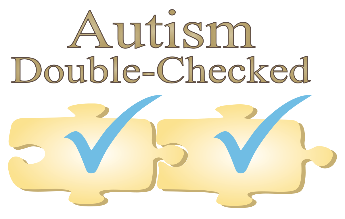 Autism Double-Checked