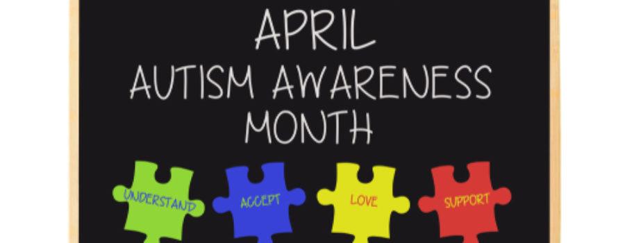 Autism Awareness in the era of coronavirus